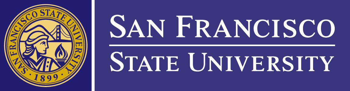 San Francisco State University Logo